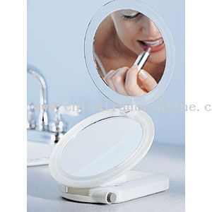 Ultimate Makeup Mirror