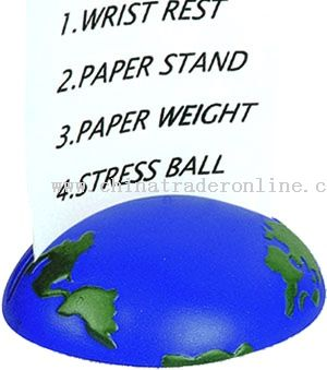 Pu Paper Holder