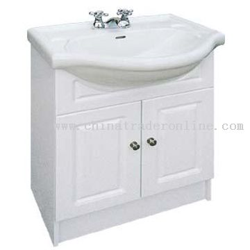 Cabinet Washbasin from China