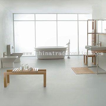 PELOM Model Sanitary Unit