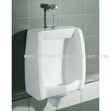 Wall-Hung Urinal