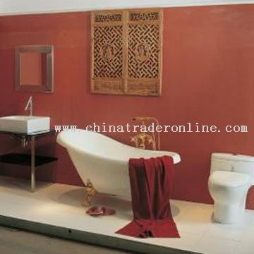 Classical Style Bathtub from China
