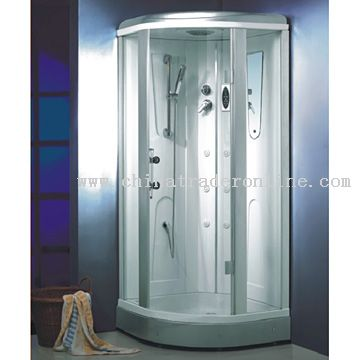 Massage Shower Room