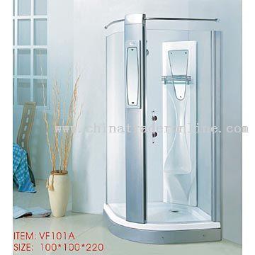 Shower Enclosurer