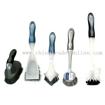 Cleaning Brush Set
