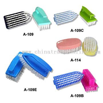 Plastic Floor Brushes