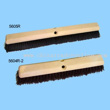 Push Broom (Foam Block)