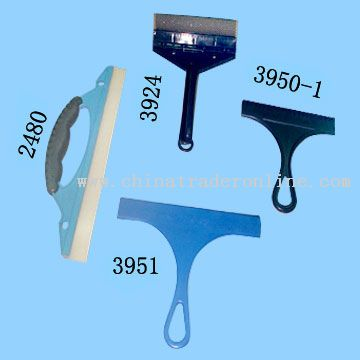 Window Squeegee from China