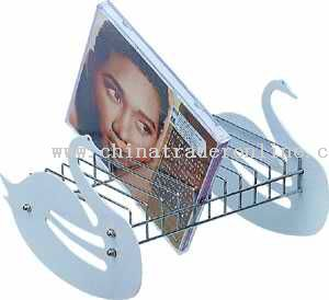CD Holder from China