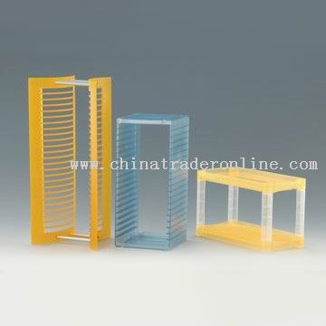 CD Rack from China