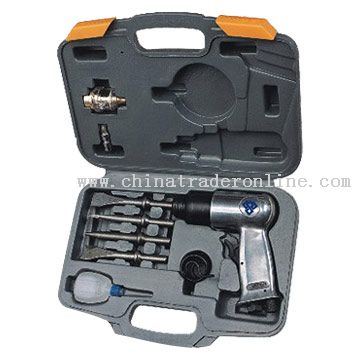 Air Hammer Kits