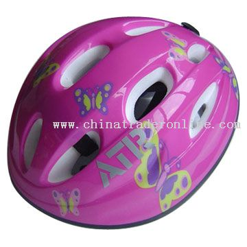 Bicycle Kids Helmets