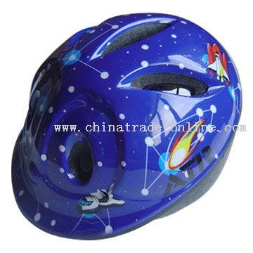 Bicycle Kids Helmets