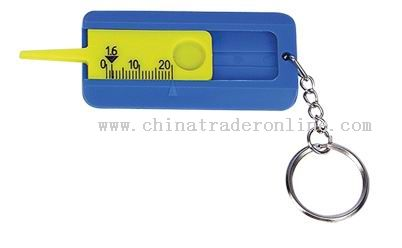 Tire Depth Measurer