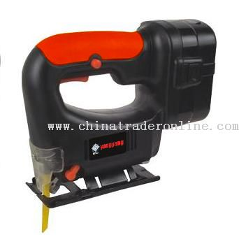 CORDLESS JIG SAW from China