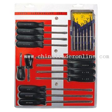 Handtool Equipment Set