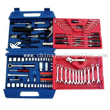 100pcs Tools Sets