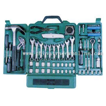 112pcs Tool Set