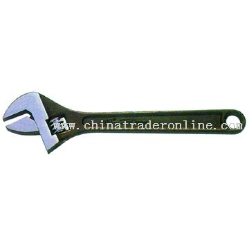 Adj,Wrench Back Finish from China