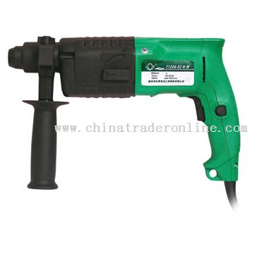 Rotary Hammer from China