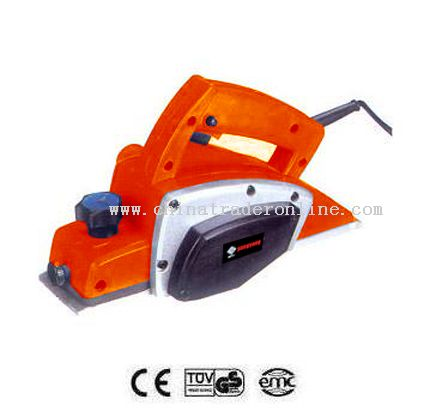 Electric Planer from China