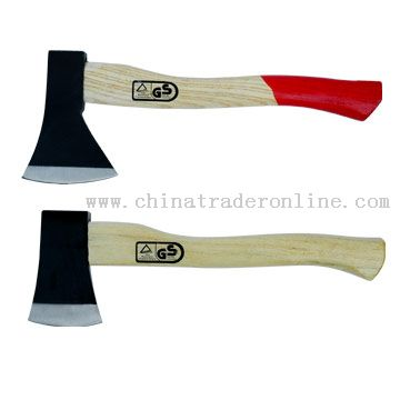 Axes With Handle
