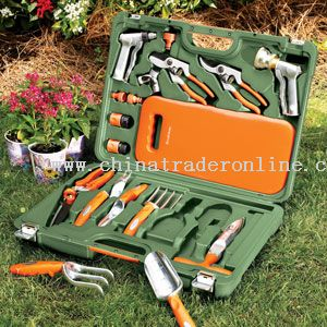Gardener Essential Tool Kit from China