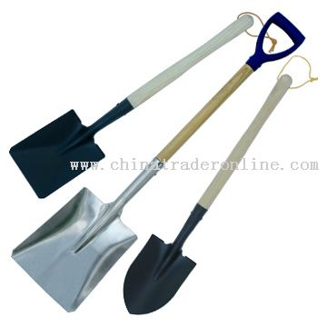 Snow Shovels from China