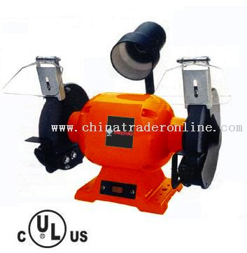 6inch BENCH GRINDER from China