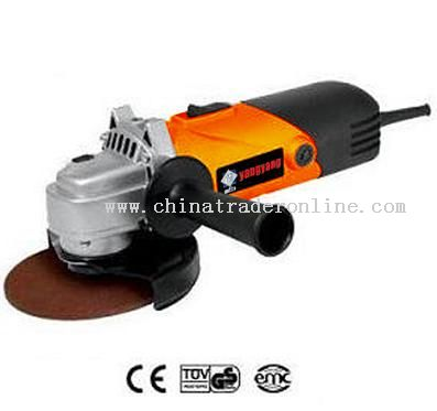Angle Grinder from China