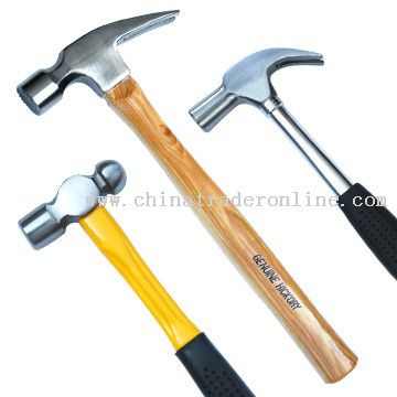 American and British Type Hammers