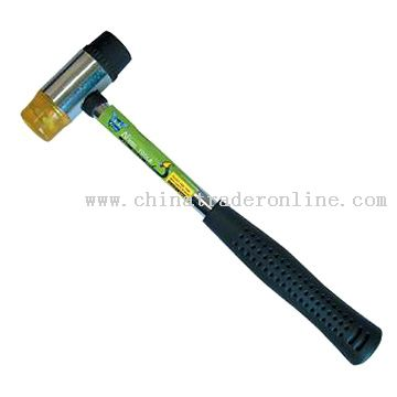 Promotional rubber mallet rubber mallet free samples for Gardening tools quizlet