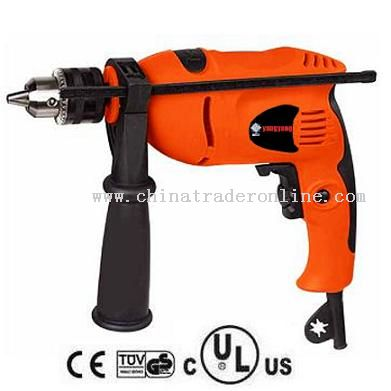 Impact Drill from China
