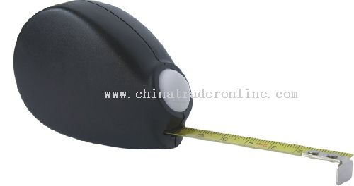 Mouse Shaped Tape Measure