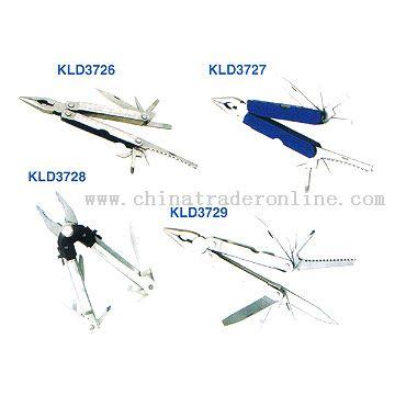 Multi-Function Pliers