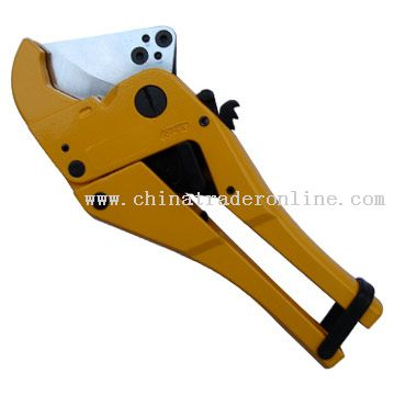 PVC Pipe Cutter from China