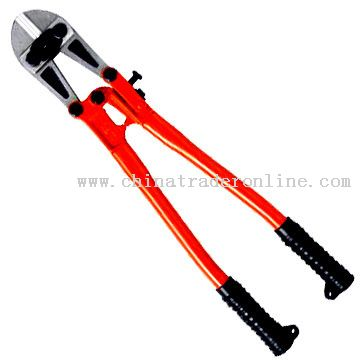 Whole-Polished Bolt Cutter