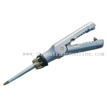 7-In-1 Screwdriver from China