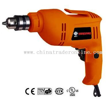 Electric auto screw driver