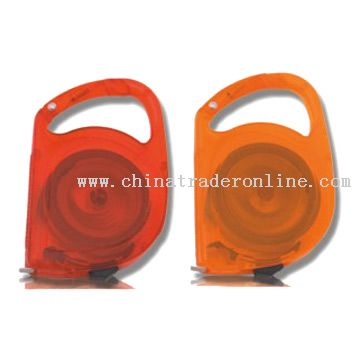 Carabiner Tape Measure