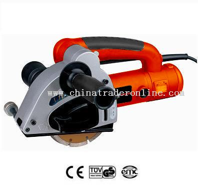 WALL CHISEL MACHINE
