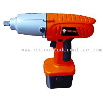 Cordless Wrench