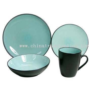 Dinner Set from China