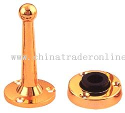 Zinc alloy door holder
