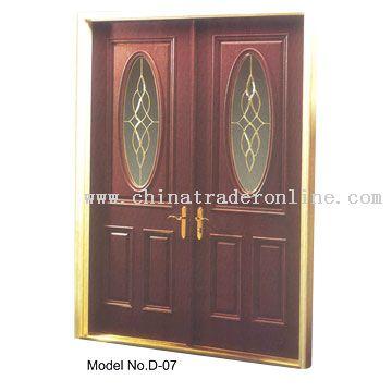 Exterior Doors | JELD-WEN Doors & Windows