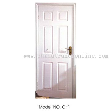 Interior Hollow Core Door