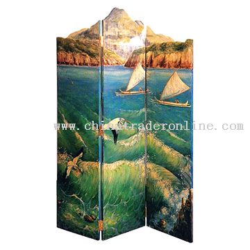 Room Screen from China