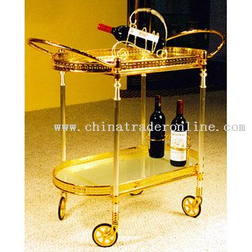 Dining Cart from China