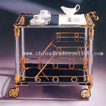 Dining Cart
