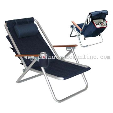 Backpack Folding Chair from China